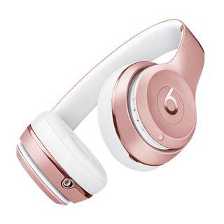 Beats Solo3 Wireless 藍芽耳罩式耳機