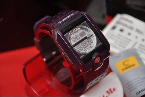 Casio G-Shock G-8100 Vintage Rare