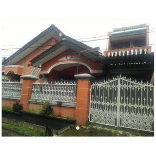 Rumah nyaman siap huni Bukit Nusa Indah Ciputat