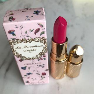 LADUREE  Lipstick Rouge 08#
