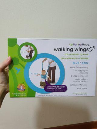 Walking wings #EndgameYourExcess