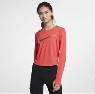 [NEW] Nike Women Long Sleeve