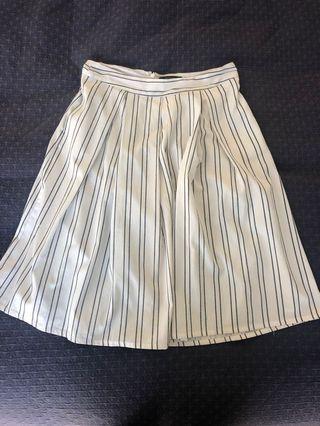 Portman's Midi Skirt Size 12