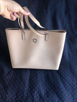 Genuine Leather Oroton Bag