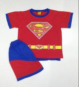kaos Superman....bagus & murah
