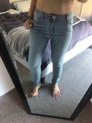 Glassons jeans Size 12