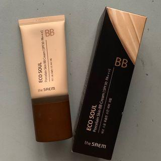 The SAEM BB Cream with SPF30 PA+++