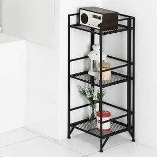 FREE DELIVERY Side Table Square Foldable Rack