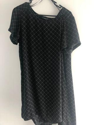 Glassons shift dress size 14