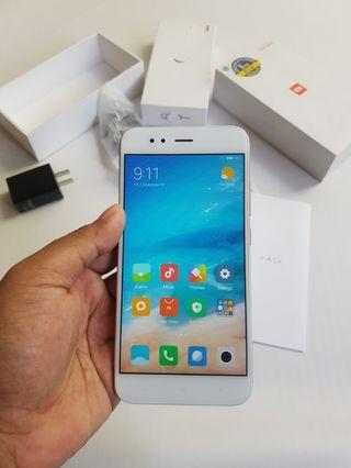 Xiaomi Mi 5X GOLD  RAM 4/64GB Mulus Like New