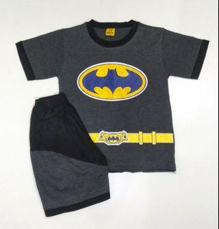 Lucu nih...kaos Batman