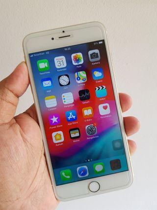 iPhone 6 Plus 64GB Gold Mines Camera Selfie Off