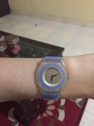 Swatch Preloved