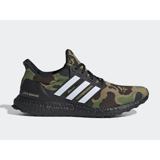 48f572024076 ADIDAS X BAPE Adidas Boost (Limited Edition Superbowl 2019 Release)