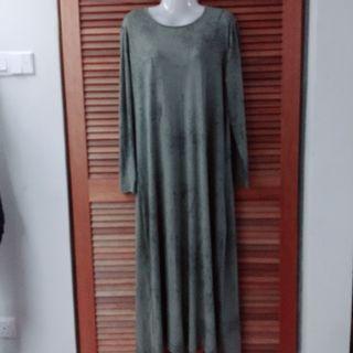 [XXL]Maxi dress