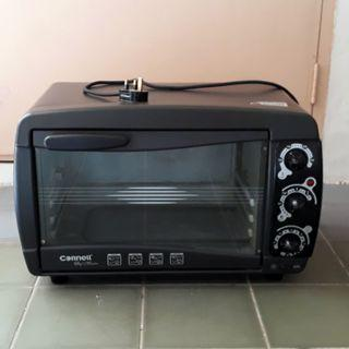 Cornell Electric Oven CCO-33 #EndgameYourExcess