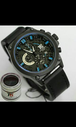 Jam Tangan Pria T5H3479 Original