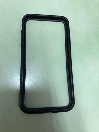 犀牛盾 iPhone X 手機殼外殼黑色 2手