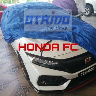 Honda City Cover