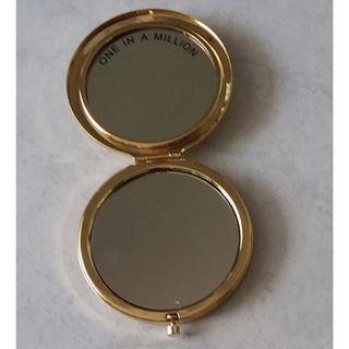 Compact makeup double mirrors (BNIB)  #EndgameYourExcess