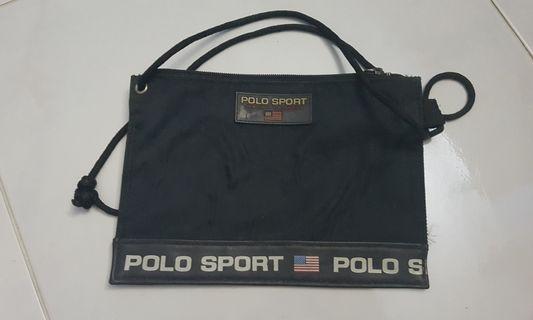 🚚 Polo Ralph Vintage Sling
