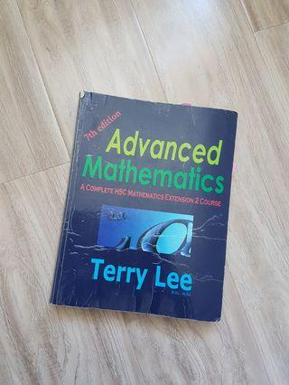 Terry Lee 4U textbook