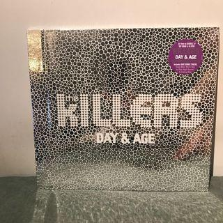 The Killers - Day and Age 2xLP 10th Anniversary 45RPM 180g 黑膠唱片