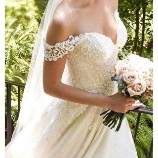Designer New Wedding Gowns from $288 up