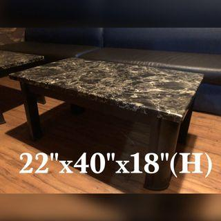 Coffee Table-10units Stock