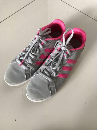 Adidas Neo Woman Shoes