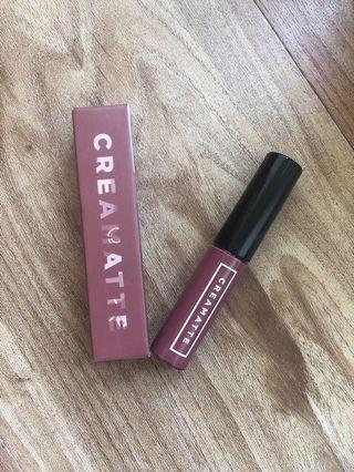 Creamatte lip cream