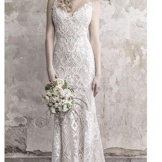 Wedding Gown $288 up
