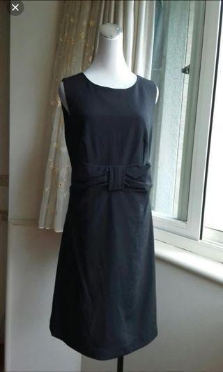 🚚 專櫃ROSE von VADDI 🦋腰帶黑色典雅👗