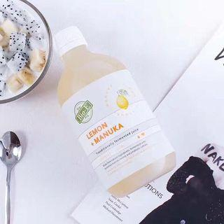 Bio-e檸檬🍋酵素 500ml