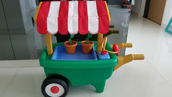Little Tikes Planter