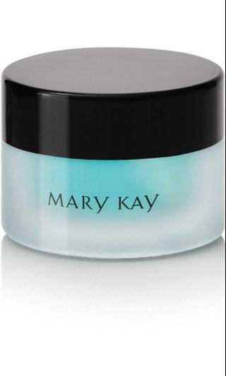 Marykay eye gel mask.