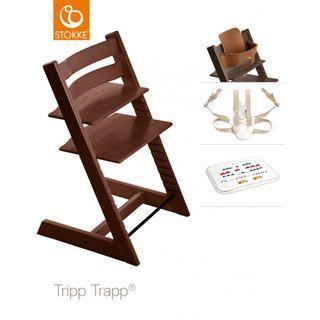 (90% New) Stokke High Chair 配件