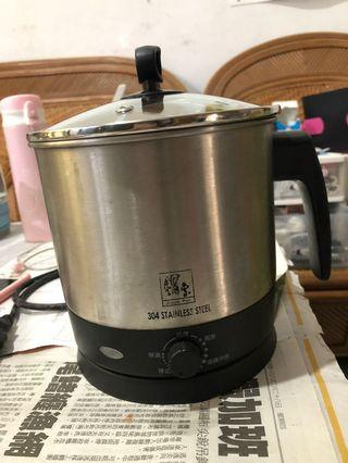 🚚 個人鍋