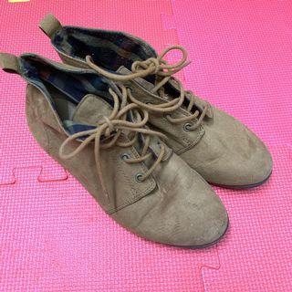 Forever21 Boot