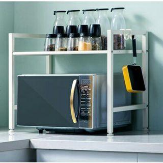 FREE DELIVERY Kitchen Microwave Rack