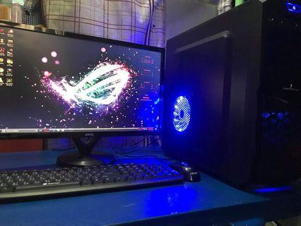 Gaming DeskTop inTeL Core i5-2400 3.10GHz