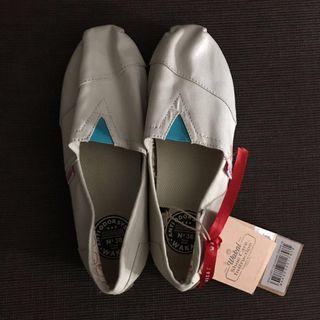 [JUAL MURAH] Wakai Shoes / Sepatu Wakai Original