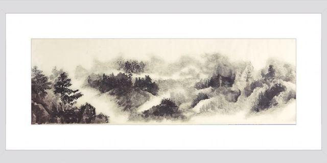 Art Painting Chinese landscape paintings