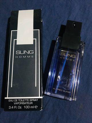‼️REPRICED‼️Sung Homme EDT