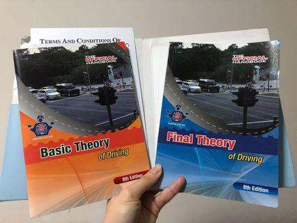 Highway Code BTT & FTT 8th Edition