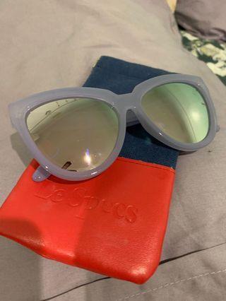 Le Specs reflective sunnies
