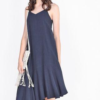 <Fayth> Midi Dress (Malibu Midi Dress) in XS