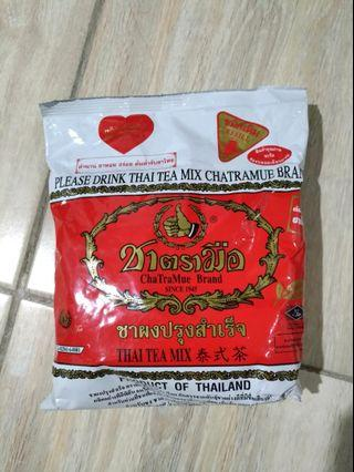 Thai Tea Cha TraMue