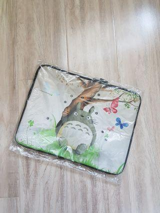 "Totoro 13"" laptop case"