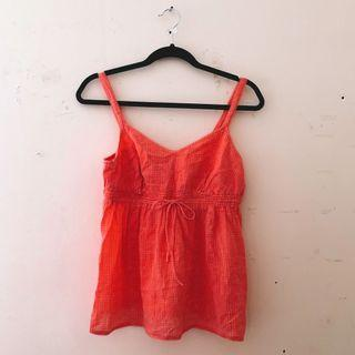 Gap Babydoll Top